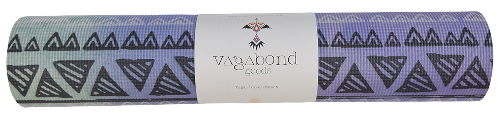Envision Yoga Mat From Vagabond Goods Exclusive By Sportglam