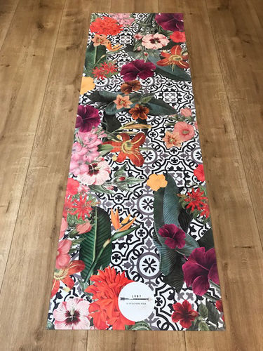 Havana Hot Yoga Towel Yogamatte Outlet