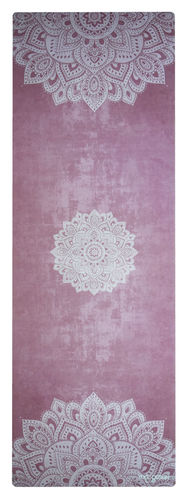 Mandala Ginger Travel Yogamatte