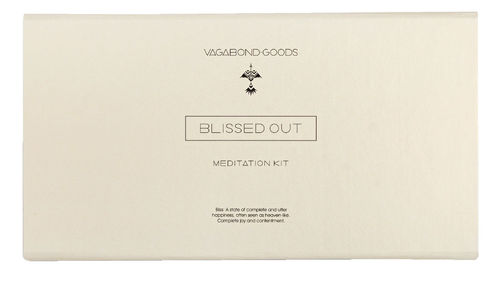 Meditation Set- Blissed Out
