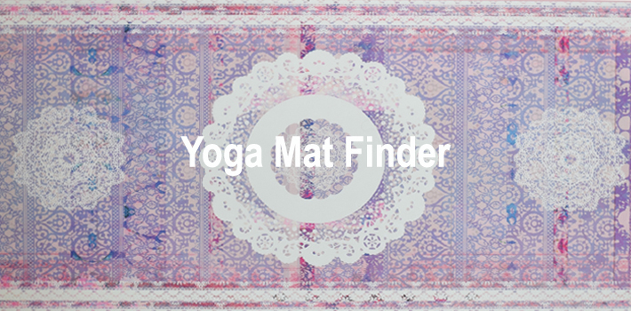 Yoga_Mat_Finder