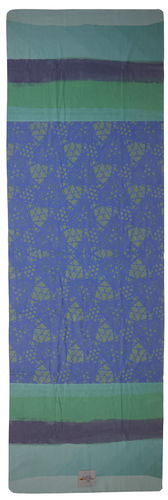 Swamis Hot Yoga Towel